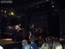 Suicidal Tendencies (live) 17.06. 15, Berlin @Huxley's [1]