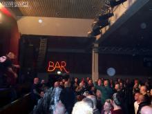 OHL@ Punk & Disorderly 2.014 (2) D.W. im Publikum